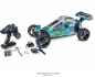 Preview: CARSON 1:5 Dirt Attack GP 3.0, 2.4G RTR