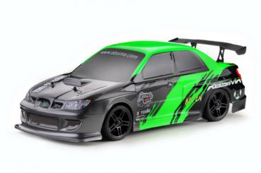 "ABSIMA 1:10 EP Touring Car ""ATC 2,4"" 4WD RTR - Drift EDITION"