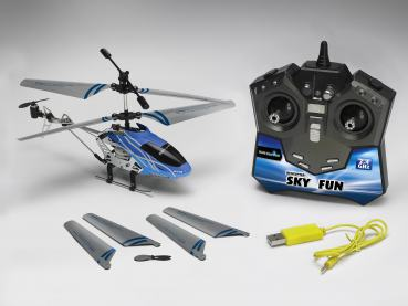 "REVELL Helicopter ""Sky FUN"""