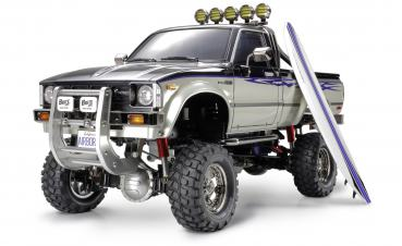 1:10 RC Toyota HiLux HighLift 4x4 3-Gang