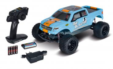 1:10 The Blaster FE 2.4G 100% RTR Buggy