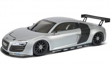 1:5 RC Chassis 100% RTR inkl. Audi R8 Karosse