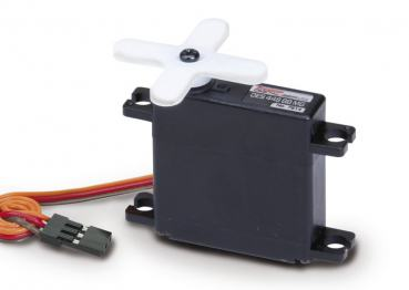 Graupner Servo digital DES 448 BB MG
