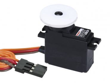 Graupner Servo digital DES 587 BB MG lose