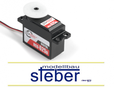 RC Plus 625BServo digital standard kugelgelagert