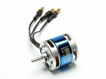 Brushless Motor BOOST 10