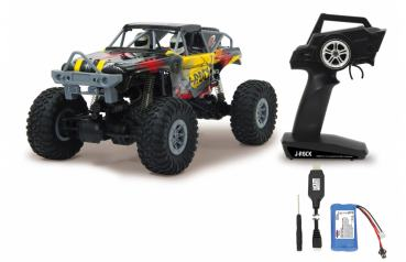 J-Rock Crawler 1:10 4WD Li-Ion 2,4GHz RTR