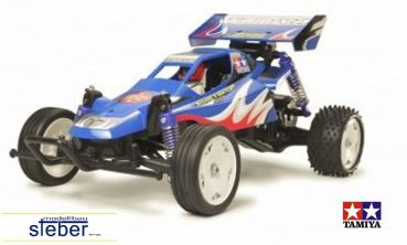 1:10 RC Rising Figther 2WD - Bausatz
