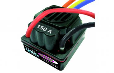 Speedregler CR B150 Ampere Brushless