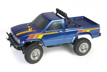 Toyota Hilux 4x4 Pick up RTR Blau