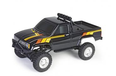 Toyota Hilux 4x4 Pick up RTR schwarz