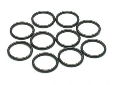 O-Ringe Gummi 18mm (VE=10St.)
