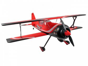 Pitts 12 (rot) PNP / 1067mm
